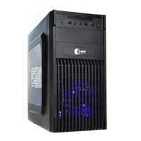 Cистемный блок ARTLINE Gaming X46 v26 (X46v26)