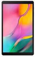 Планшет Samsung Galaxy Tab A10.1 T515 (2019) LTE Black