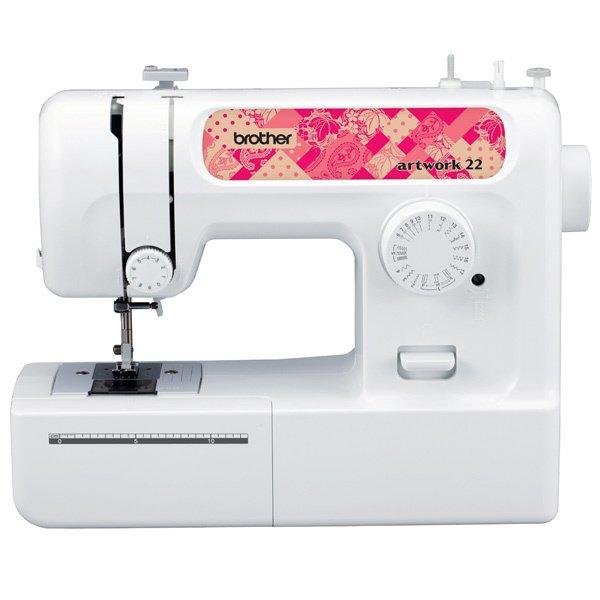 Купить Швейные машинки, Швейная машина Brother Artwork 22N