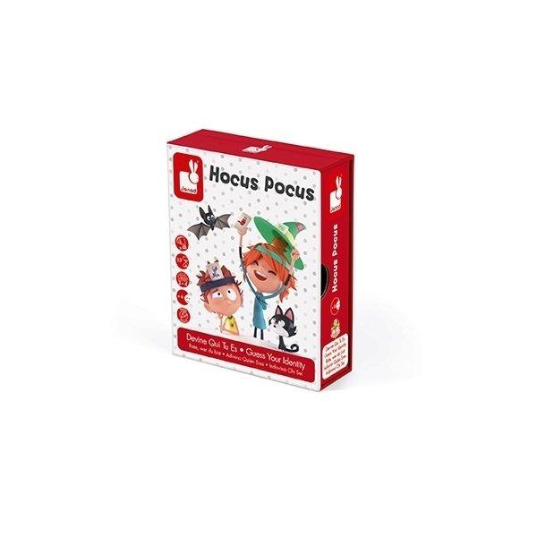 Настольная игра Janod Фокус-покус (J02700) фото 1