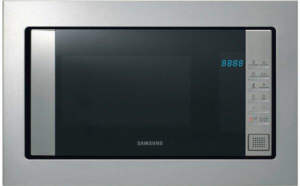 Купить Встраиваемая микроволновая печь Samsung FW77SUT/BW