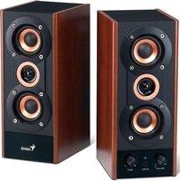 Акустична система 2.0 Genius SP-HF800A II Wood (31730010402)