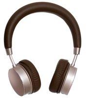 Навушники Bluetooth Remax RB-520HB Gold Wireless