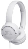 Навушники JBL T500 White