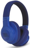 Навушники JBL E55BT Blue