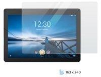 Скло 2E для Lenovo Tab E10 (X104F) 2.5D Clear