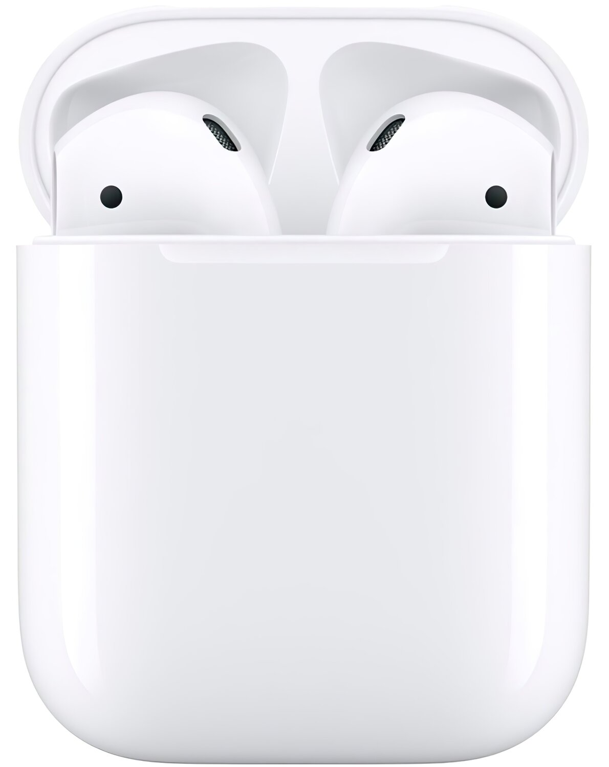 Навушники AirPods with Charging Case (MV7N2RU/A) 2019 фото1