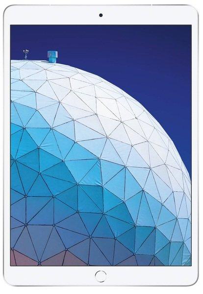 Купить Apple iPad Air 10.5 Wi-Fi 64GB Silver (MUUK2RK/A) 2019