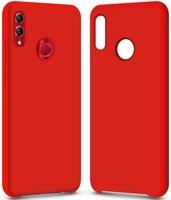 Чехол MakeFuture для Honor 10 Lite Silicone Case Red