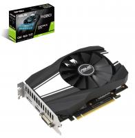 Видеокарта ASUS GeForce GTX1660 6GB GDDR6 (PH-GTX1660-O6G)