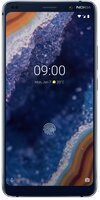Смартфон Nokia 9 PureView 6/128Gb Midnight Blue