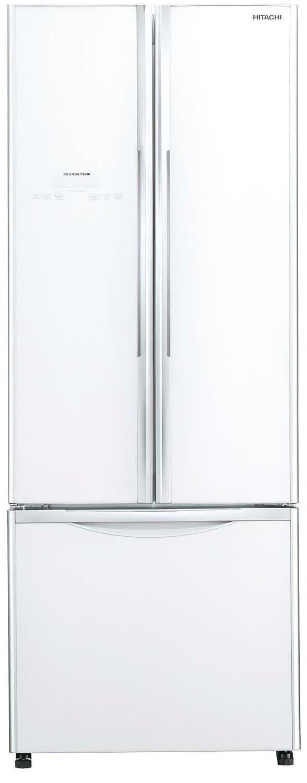 Холодильник Hitachi R-WB480PUC2GPW фото1