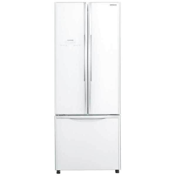 Купить Холодильники, Холодильник Hitachi R-WB480PUC2GPW