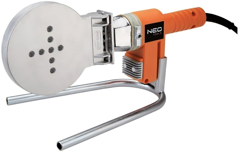 Паяльник для пластикових труб NEO Tools (21-002) фото