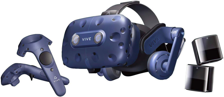 Система віртуальної реальності HTC VIVE (99HAPY010-00)фото1