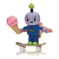 Игровая коллекционная фигурка Jazwares Roblox Core Figures Robot 64: Beebo W5 (ROB0194)