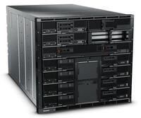 Шасси LENOVO Flex System Enterprise Chassis with 2x2500W PSU