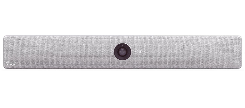 Видеотерминал Cisco Room Kit Mini with microphone array, speakers and Touch 10 фото