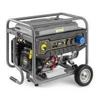 Генератор Karcher бензиновий PGG 6/1, 230В, max 5.5кВт, (1.042-208.0)