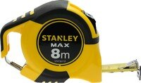 Рулетка измерительная Stanley 8м (STHT0-36118)
