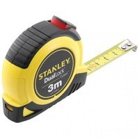 Рулетка измерительная Stanley 3м (STHT36802-0)