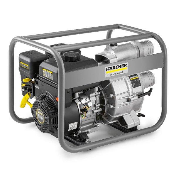 Купить Мотопомпы, Мотопомпа Karcher для грязной воды бензиновая WWP 45 (1.042-210.0)