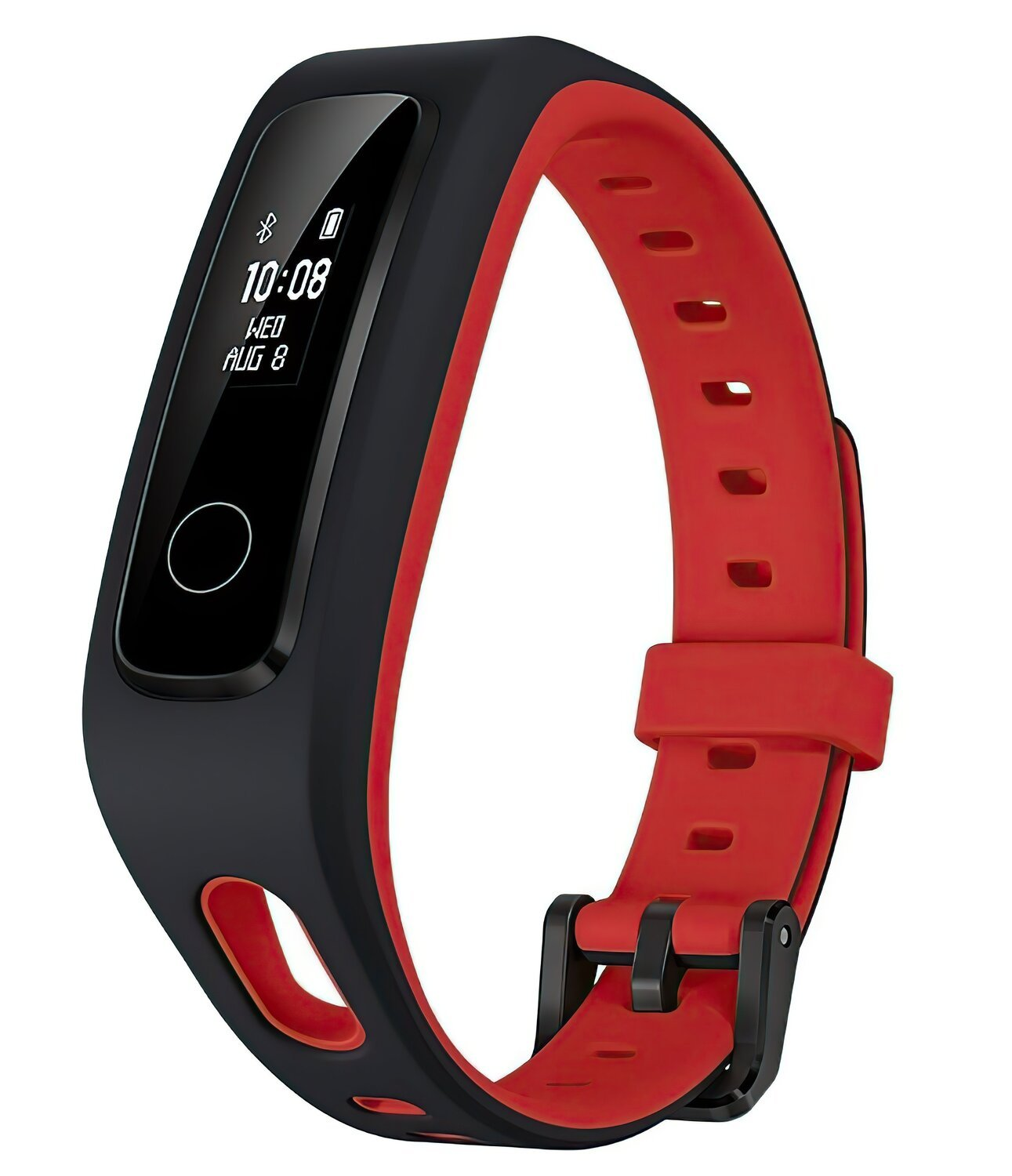 Фитнес-браслет Honor Band 4 Running (AW70) Black Red фото 1