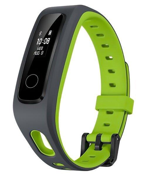 Фитнес-браслет Honor AW70 Black Green