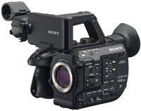 Видеокамера SONY PXW-FS5M2