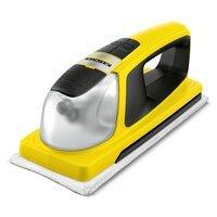 Пылесос для мытья окон Karcher KV 4 (вибропад) yellow