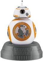 Портативная акустика eKids/iHome Disney Star Wars BB-8