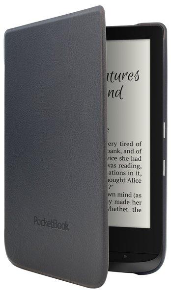 Купить Чехлы для планшетов, Чехол для электронной книги PocketBook Shell для PB627/PB616 Black
