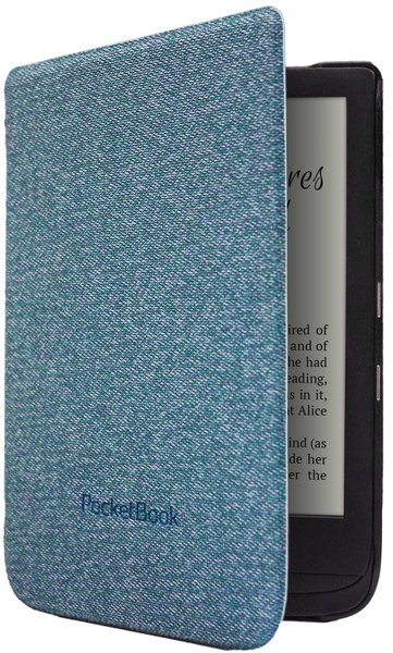 Купить Чехлы для планшетов, Чехол для электронной книги PocketBook Shell для PB627/PB616 Bluish Grey