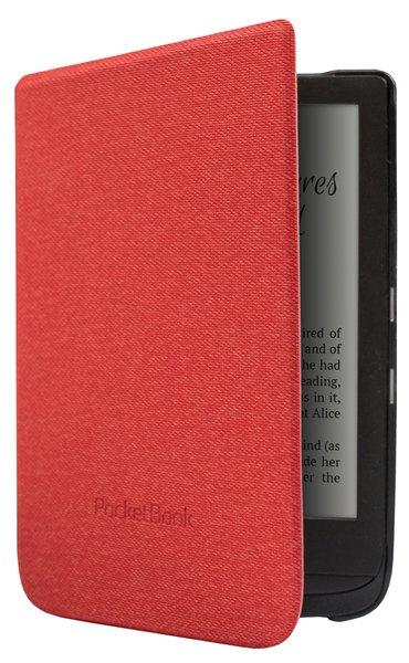 Купить Чехлы для планшетов, Чехол для электронной книги PocketBook Shell для PB627/PB616 Red