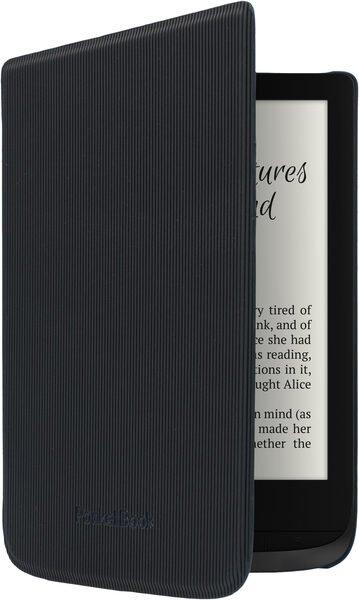 Купить Чехлы для планшетов, Чехол для электронной книги PocketBook Shell для Touch HD 3 PB632 Black Stripes