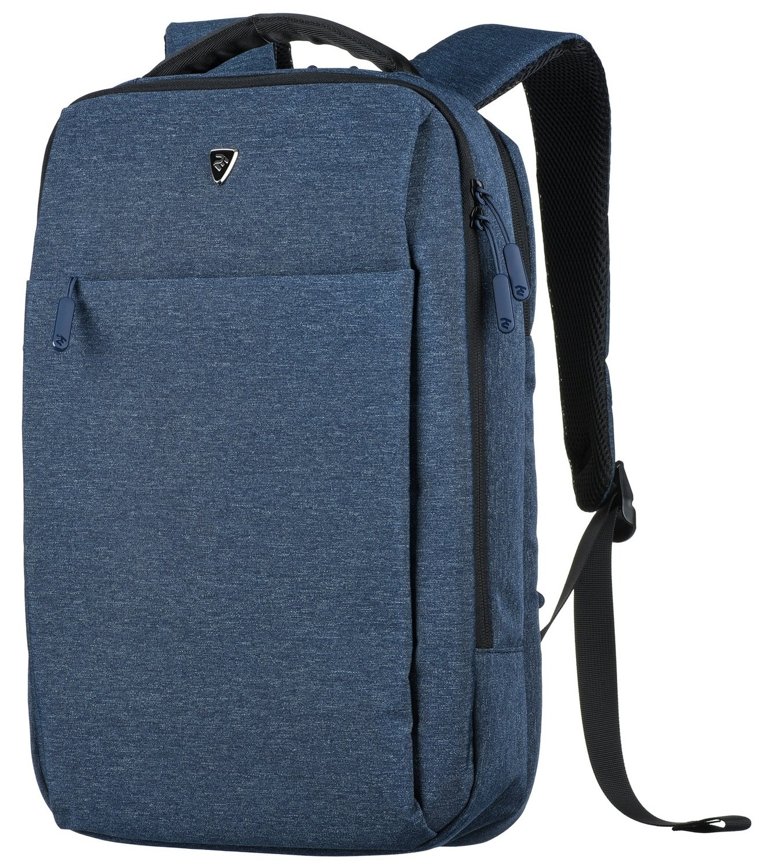 "<p>Рюкзак 2E Melange 16"" Blue</p>фото1"