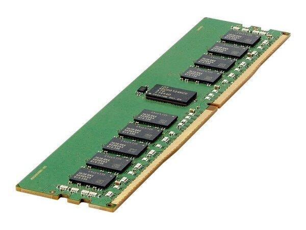 Купить Оперативная память - ОЗУ, Память серверная HP 8GB 1Rx8 PC4-2666V-E STND Kit (879505-B21)