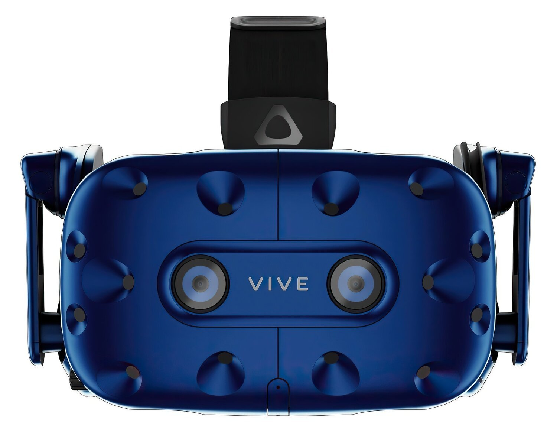 Система виртуальной реальности HTC VIVE Pro Eye (99HARJ010-00) фото 1