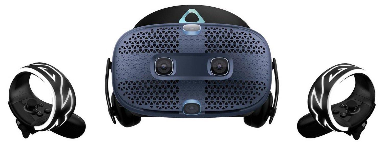 Шлем виртуальной реальности HTC VIVE Cosmos (99HARD015-00) фото 1