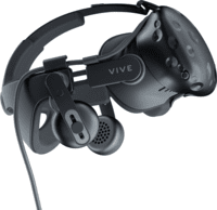 Кріплення HTC VIVE Deluxe Audio Strap (99HAMR002-00)