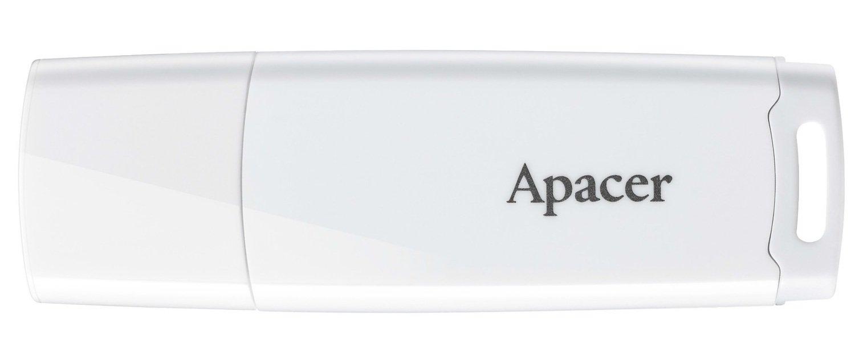 Накопичувач USB 2.0 APACER AH336 64GB White (AP64GAH336W-1) фото