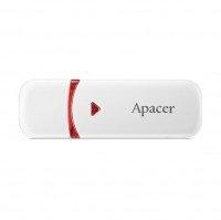 Накопичувач USB 2.0 APACER AH333 64GB White (AP64GAH333W-1)