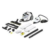 Пароочиститель Karcher SC 5 EasyFix Premium Iron white