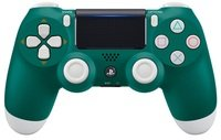 Беспроводной геймпад SONY Dualshock 4 V2 Alpine Green для PS4 (9981398)
