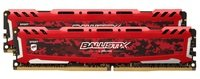 Пам'ять для ПК Micron Crucial DDR4 3200 16GB (2x8GB) Ballistix Sport (BLS2K8G4D32AESEK)