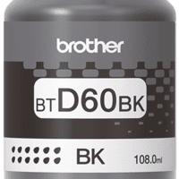 Контейнер с чернилами Brother DCPT310, DCPT510W, DCPT710W black 6500стр (BTD60BK)