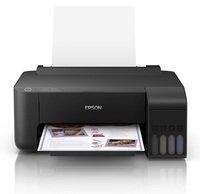 Принтер струйный Epson L1110 Фабрика печати (C11CG89403)