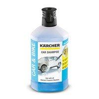 Автошампунь Karcher Plug-n-Clean 1л (6.295-750.0)