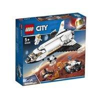 Конструктор LEGO City Космический корабль для исследования Марса (60226)