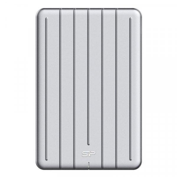 Купить SSD-накопители, SSD накопитель Silicon Power USB 3.1 Bolt B75 128GB (SP128GBPSDB75SCS)